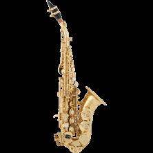 RRB Sopransaxophon 146-2 gebogen