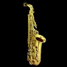 WEISSENBERG Altsaxophon A-602L
