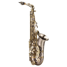 WEISSENBERG Altsaxophon A-Tai Chi Sterling Silber