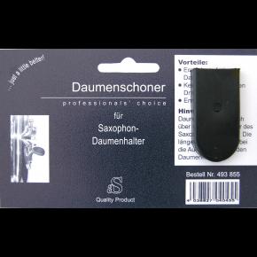 DAUMENSCHONER Saxophon