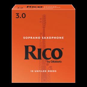 RICO Blätter Sopransaxophon 1,5