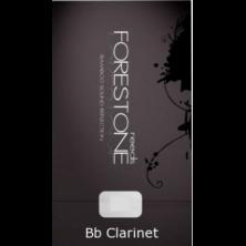 FORESTONE Plastikblatt B-Klarinette Boehm 1