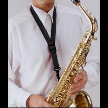 """Tragegurt """"BG"""" für Saxophon, S 30 SH"""
