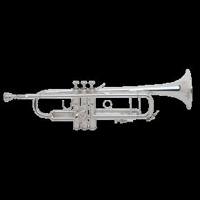 VINCENT BACH 180S-37 Stradivarius B-Trompete