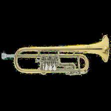 B&S B-Trompete 5/3TR-L