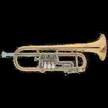 B&S B-Trompete 3005/3TR-L