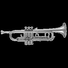 B&S  B-Trompete 3143/2-S