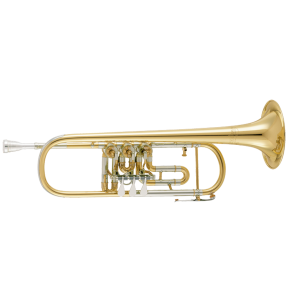 CERVENY CVTR 501 B-Trompete