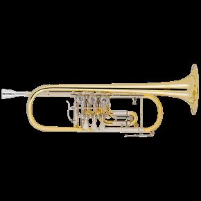 CERVENY CVTR 501-T B-Trompete