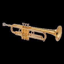 "KÜHNL & HOYER B-Trompete 110 14 J ""UNIVERSAL"" Malte Burba"