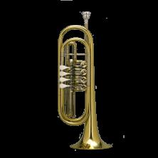 MELTON C-Basstrompete 127-L
