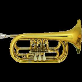 MELTON B-Basstrompete 129-L