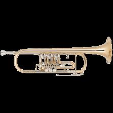 MIRAPHONE Trompete Bb-9R 1100A