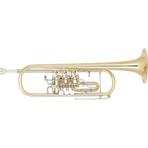 MIRAPHONE Trompete Bb-9R 1100A100