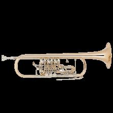 MIRAPHONE Trompete Bb-9R 1100A110