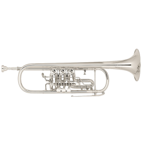 MIRAPHONE Trompete Bb-9R 1102A120