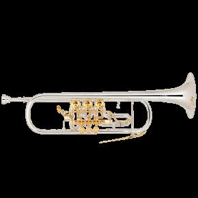 MIRAPHONE Trompete Bb-9R 1102AP10