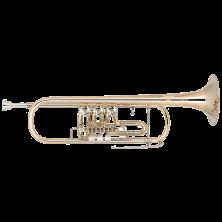 MIRAPHONE Trompete Bb-9R1 1100A
