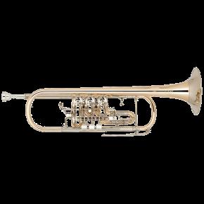 MIRAPHONE Trompete Bb-9R1 1100A100