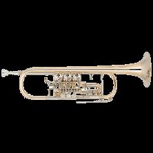 MIRAPHONE Trompete Bb-9R1 1100A120