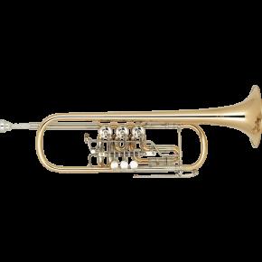 MIRAPHONE Trompete Bb-11 1100A100