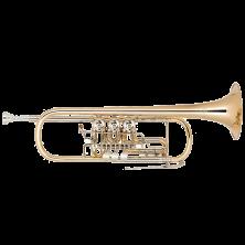 MIRAPHONE Trompete Bb-11 1100A120