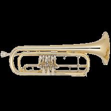 MIRAPHONE Basstrompete Bb-37 7000