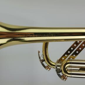 """Ralf Radermacher HANDMADE Trompete 205 Heavy """"New Generation"""""""