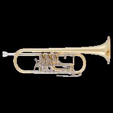 NEU!!! RRB B-Konzerttrompete 506-5
