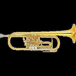 YAMAHA YTR-436G B-Trompete