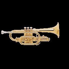 BACH CR-301H B-Kornett