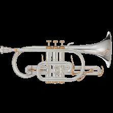 """B&S B-Kornett 3141/2N-S """"Challenger II"""""""