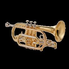 """KÜHNL & HOYER B-Kornett 138 11 """"Modell 130"""""""