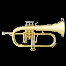 B&S B-Flügelhorn 3145-L