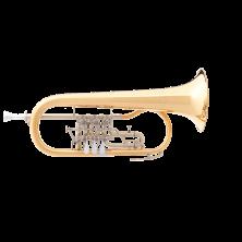 B&S B-Flügelhorn 3017/2TR-L