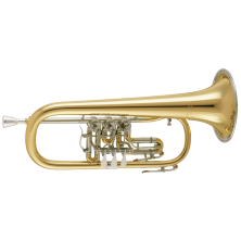 CERVENY CVFH 502-R B-Flügelhorn