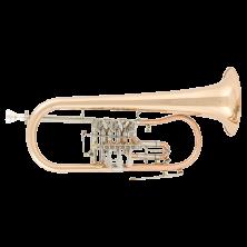NEU!!! RRB B-Konzertflügelhorn 526-3