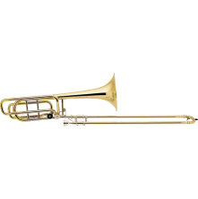 BACH Bb/F/Eb-Bassposaune LT 50 B2O