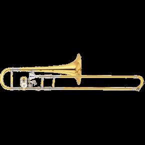 YAMAHA YSL-872 Altposaune