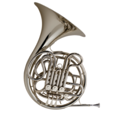 C.G. CONN 9D CONNstellation F/Bb-Doppelhorn