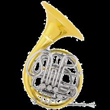 C.G. CONN 10D Symphony F/Bb-Doppelhorn