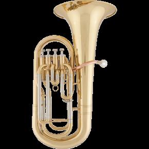 RRB B-Euphonium 556-2, 4-ventilig