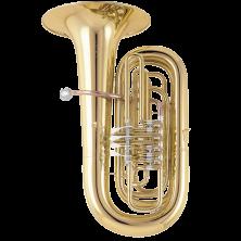 CERVENY CVBB 671-4G B-Tuba