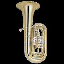CERVENY CVBB 681-4 B-Tuba