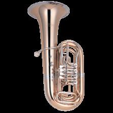 CERVENY CVBB 781-4R B-Tuba