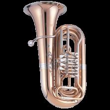 CERVENY CVBB 783-4R B-Tuba