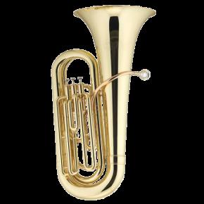 JUPITER B-Tuba JTU700