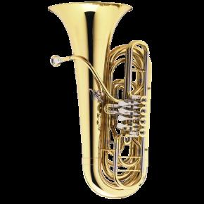 JUPITER B-Tuba JTU1140