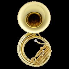 JUPITER B-Sousaphon JSP1110