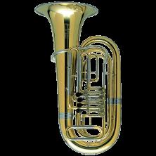 MELTON B-Tuba 186-L